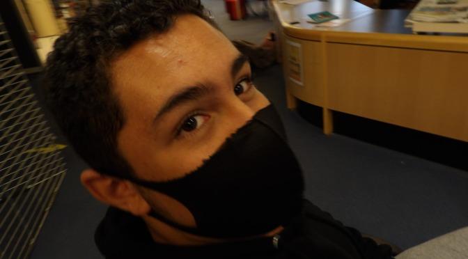 La rentree masquee