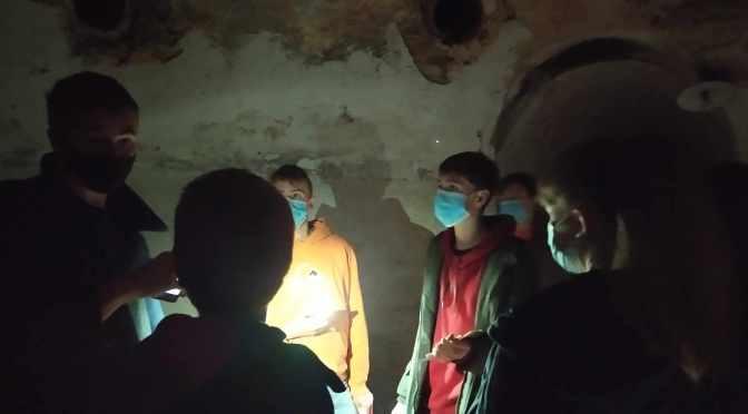 PRISONS: UN PERMIS DE VISITE ACCORDE AUX LYCEENS